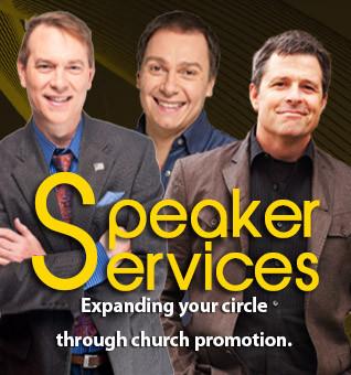 Speaker Services