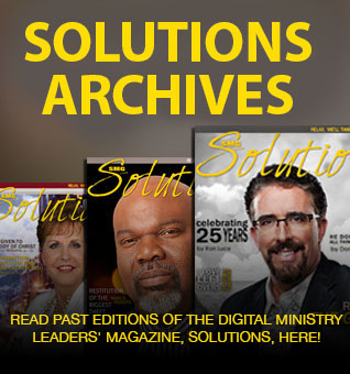 Solutions Archive
