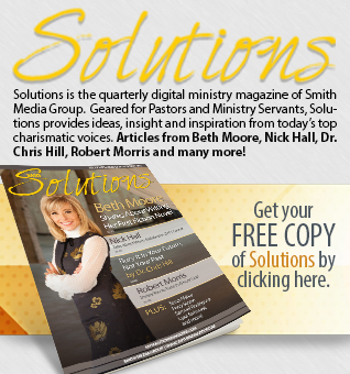Solutions Magazine August 2016
